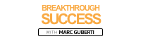 Breakthrough Success Logo