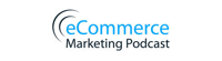 ecommerce marketing logo
