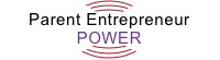 parent-entrepreneur-power logo