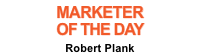 marketer of the day logo