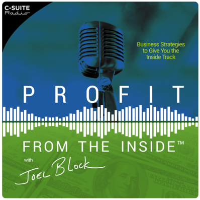 Profit from the Inside Logo