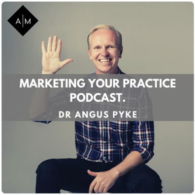marketing your practice logo